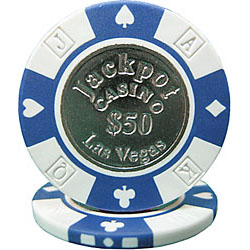 Clay Poker Chip Sets