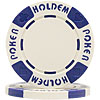 Texas Holdem Suited Poker Chips