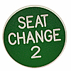 2nd Seat Change Button