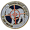 Tournament Donkey Coin Card Cover