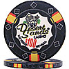 Desert Sands Casino Poker Chips